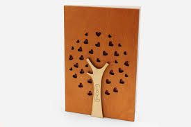wood anniversary gifts 5th wedding anniversary card wood anniversary gift 5th