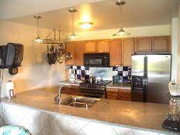 kitchen under cabinet tv home decoration ideas