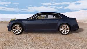 300c Lx2 For Beamng Drive