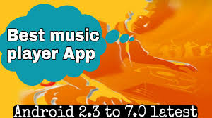 best mp3 player app best android mp3 or audio player apps 2017 works on