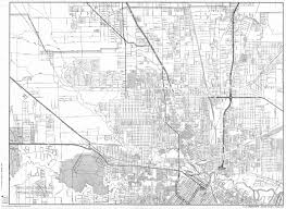 Florida State University Map by Old Houston Maps Houston Past