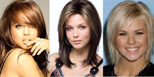bob hairstyles egg shape face hair and makeup tips for oval face shapes