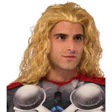 wigs for kids halloween the avengers costumes buycostumes com