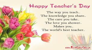 happy teachers day wishes in 5th september messages