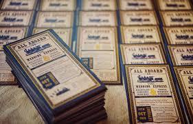 ticket wedding invitations wedding invitation tickets sunshinebizsolutions