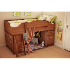 Bunk Beds  Dollhouse Bunk Bed For Sale Bunk Beds For Sale On - Wood bunk bed with futon