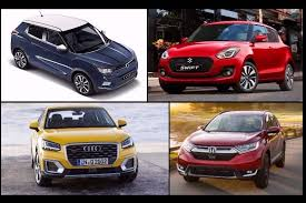 new cars launching top 10 new cars launching in 2017 a complete list