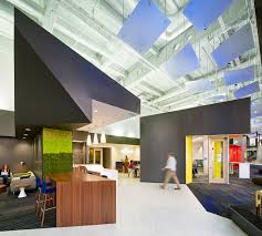 Best Architecture Offices by Young San Francisco Firm Blitz Designs Microsoft Flagship Office