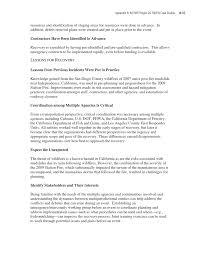 Colorado Wildfire Risk Assessment Portal by Appendix B Nchrp Project 20 59 33 Case Studies A Pre Event