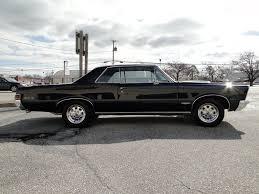 new 1965 pontiac gto 389 tri power sold glen burnie md