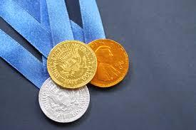 halloween medals summer games diy chocolate medals evite