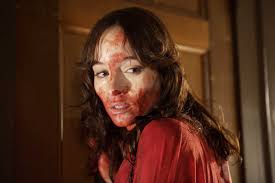 the hairstyle of the devil house of the devil s jocelin donahue dances into insidious