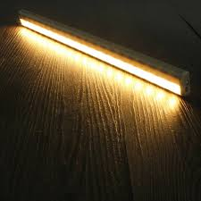 Wireless Led Strip Lights by 37cm Kingso 20 1 5w Led Usb Rigid Strip Light Wireless Motion