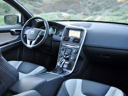 volvo xc60 2015 interior 2015 volvo xc60 road test and review autobytel com