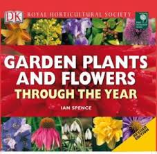 rhs garden plants flowers by ian spence abebooks