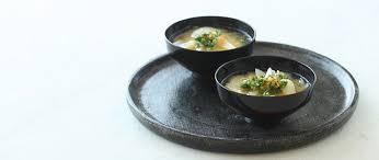 cuisiner des figues recette pour les débutants 10 soupe miso aux légumes nippon
