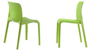 Stackable Plastic Patio Chairs Home Design Glamorous Green Plastic Chairs Outdoor Home Design