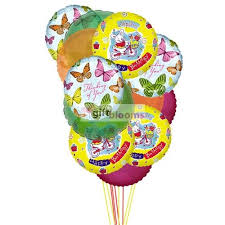 balloon deliver 35 best birthday balloons delivery usa images on