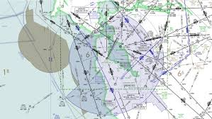 San Francisco International Airport Map by Ifr Fix No Deviation Just Confusion Aopa
