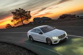 the 2018 mercedes benz e class coupe is a sporty two door filled