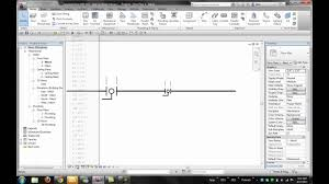 Plumbing Floor Plan Revit Mep Pipe Fitting Annotation Scale Youtube