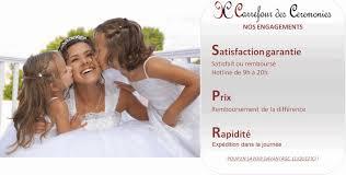 tenue mariage enfant robe ceremonie fille tenue de cortege enfant vetement bapteme