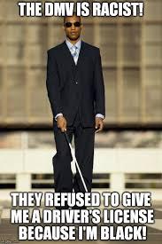 Blind Meme - blindman meme generator imgflip