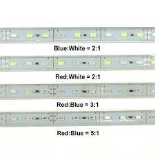 12v dc led grow lights 10pc lot led grow lights l blue red aquarium greenhouse
