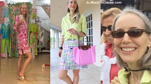 spring fashion 2016 for women over 50 classic fashion style over 40 over 50 vlog gretchen scott try ons