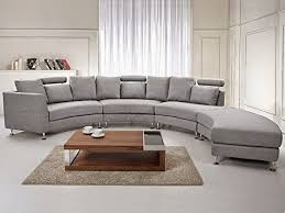 Riemann Sofa Modern Curved Sofa Reviews Curved Sectional Sofas Uk
