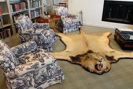 area rugs marvelous home goods rugs animal print rugs as lion rug