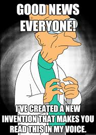 Professor Farnsworth Meme - professor farnsworth memes quickmeme