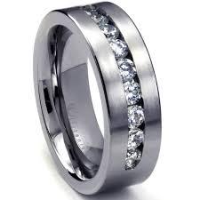 black wedding rings for him wedding rings black wedding rings mens titanium wedding ring