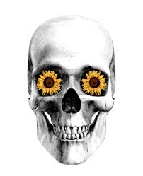 skullflower tattoo design the official site of rusvai roland
