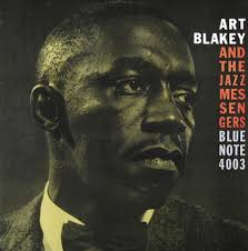 blue photo album blue note 4000 series jazz album covers