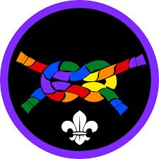 Challenge Knot Clipart Pride Challenge Merit Badge