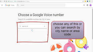 How To Get A Vanity Number How To Get Google Voice 2017 Youtube