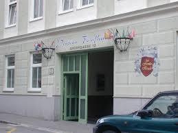 chambre d hote vienne autriche pension fünfhaus chambres d hôtes vienne