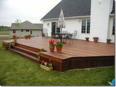 Deck Patio Designs by Wood Decks Wood Decks Wood Decking Designs For The Home