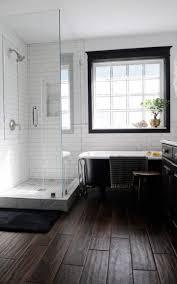 modern black and white bathroom designs black and white bathroom