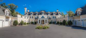 Country French Homes For Sale The 25 Biggest Homes For Sale In America 2016