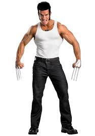 costume ideas for men wolverine accessory kit costume ideas 2016