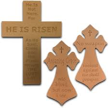 unfinished crosses christian gifts home decor crosses plaques monograms