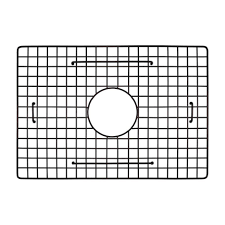 Kitchen Sink Protector Grid by Gr Kitchen Sink Grid Rack X Inch Native Trails Grids Drain Full