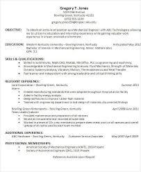 Best Engineering Resume Template 25 Best Engineering Resume Templates Free Premium Templates