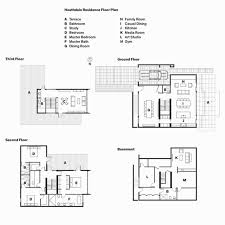 Futuristic Floor Plans 33 Best House Images On Pinterest Architecture Facades And Homes