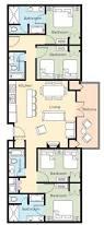 Wyndham Bonnet Creek Floor Plans Park City 4 Bedroom
