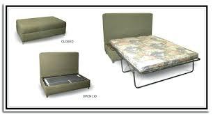folding bed ottoman beautiful fold out tall fabulous double stools