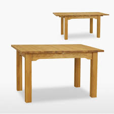 reims oak dining furniture by tch orchards