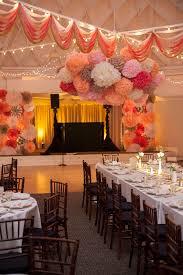 Ceiling Draping For Weddings Diy David Tiffany U0027s Wedding Has Amazing Diy Wedding Ideas